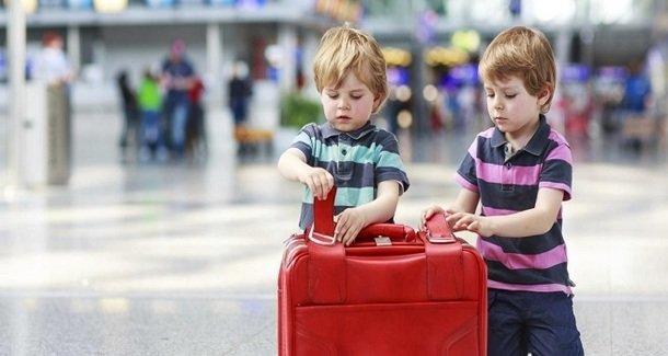 Как собрать детскую аптечку перед отпуском на море