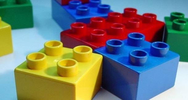 Развивающие игрушки для детей 5 лет