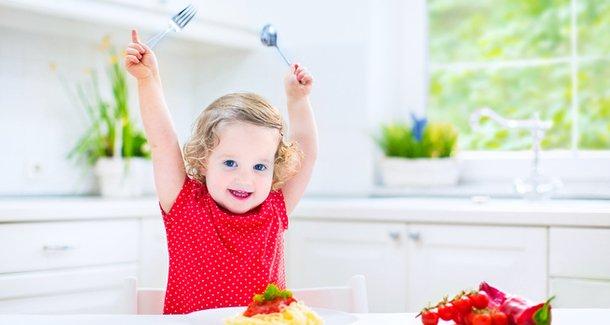 Плохой аппетит у ребенка 2 лет