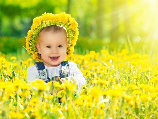 5 лучших идей для детских фотосессий
