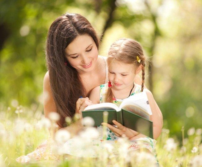 10 взрослых книг, которые можно читать с ребёнком