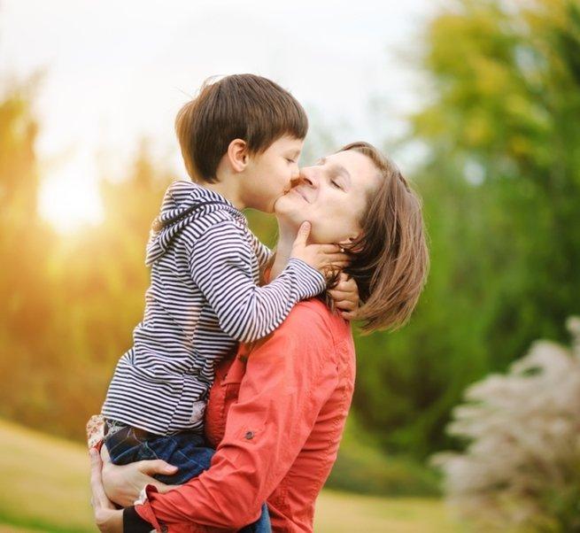 8 главных правил для мамы мальчика