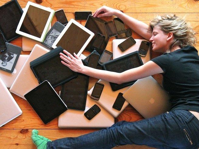 Как влияют социальные сети на подростков