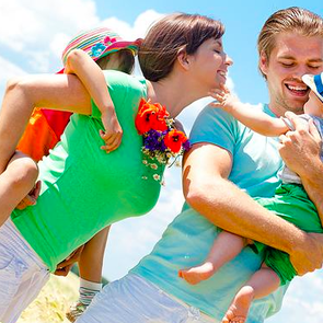 Матерей, родивших двух детей до 30 лет, будут поощрять