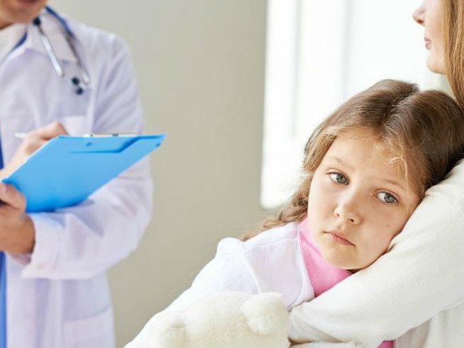 Нефротический синдром у детей: симптомы, лечение