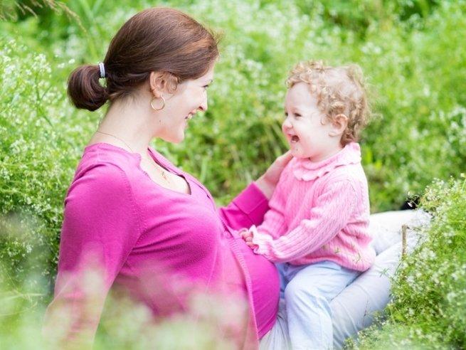 7 причин завести второго ребёнка