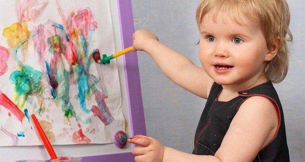 Что должен знать и уметь ребенок в 2 года