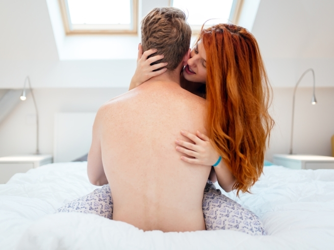 Чего мужчины на самом деле ждут от нас в постели?