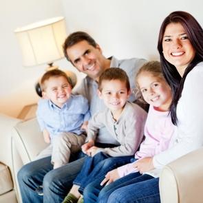 Как дети помогут купить жилье: пошаговая инструкция