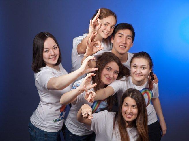 Московских школьников будут учить волонтёрству