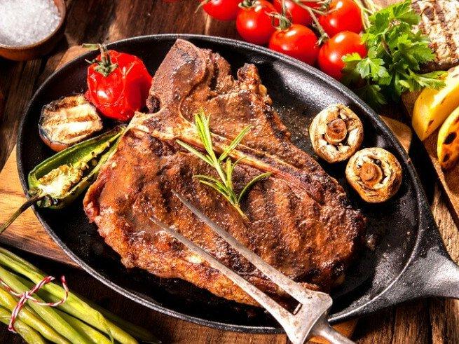 Кухня Сербии - лучшие кулинарные балканские традиции