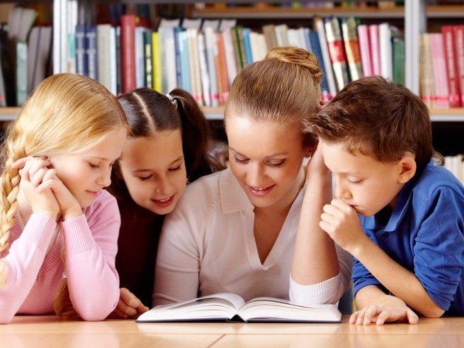 Как выбрать первые книжки для самых маленьких