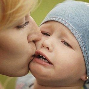 Как бороться с истериками у ребёнка
