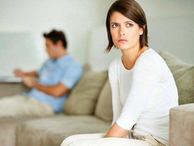 Если муж не хочет детей: 5 полезных советов