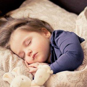Учим малыша засыпать самостоятельно: советы эксперта