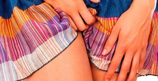 Виды и лечение вагинита