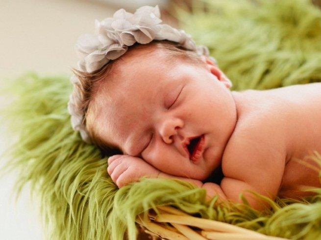 Водянка головного мозга у новорожденных