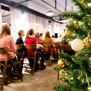 Новогодние подарки в детский сад или школу