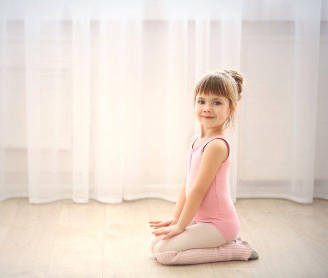 Держим осанку: 3 «золотых» правила для детей