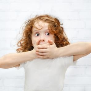 Что делать, если ребёнок врёт