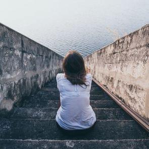 Мамин опыт: как пережить выкидыш