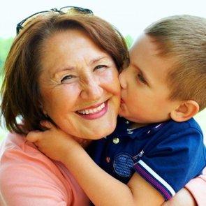 Мамин опыт: бабушка считает моего ребенка своим!