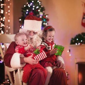 Новогодние каникулы: главные родительские ошибки