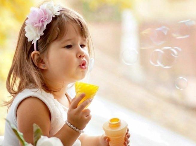 Дисбактериоз у ребёнка 1 год