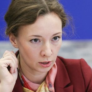Детский омбудсмен Анна Кузнецова ждет седьмого ребенка