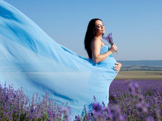 Составляем гардероб на период беременности