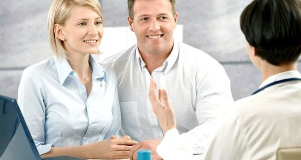 Необходимые анализы при планировании беременности