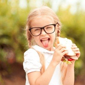 Идеи полезных перекусов для школы