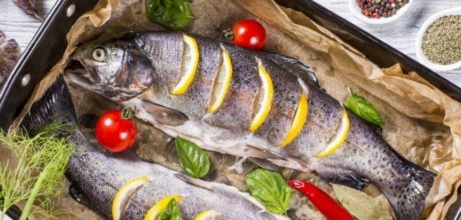 5 блюд из рыбы, которые понравятся даже детям