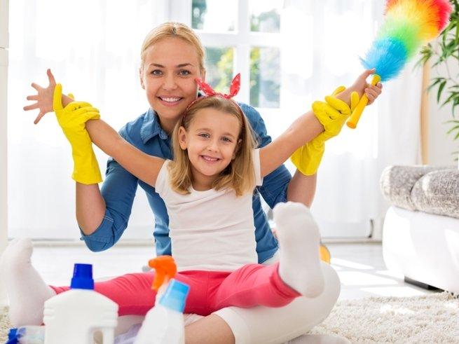 Сезонная уборка дома: 11 полезных лайфхаков
