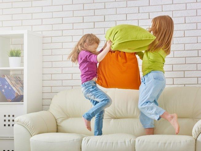 Вмешиваться ли в детские ссоры