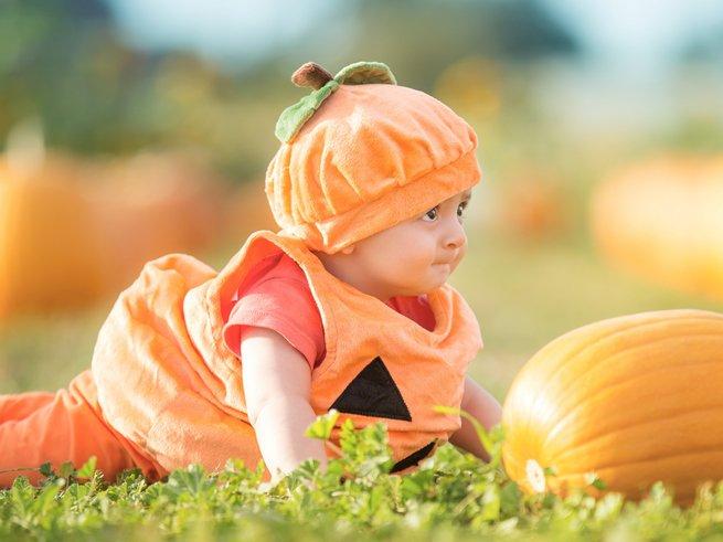 Как развивать ребёнка в 8 месяцев