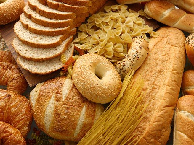 Безглютеновая диета при целиакии