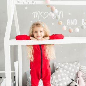 Порядок в детской: 6 простых лайфхаков для ленивых родителей