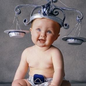 Самый послушный малыш по гороскопу