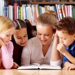 """Как выбрать первые книжки для самых маленьких """"читателей"""""""