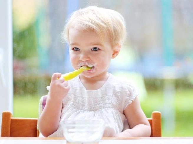 Основные заблуждения о правильном питании для детей