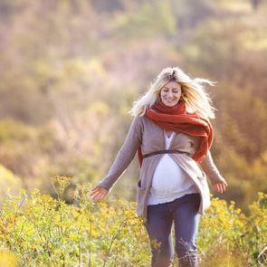 Самая необходимая одежда из «беременного» гардероба