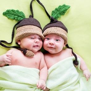 Как обустроить детскую комнату для двойняшек