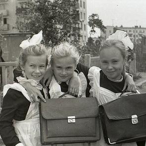 7 советских радостей, которых лишены наши дети