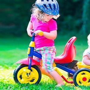 Модели лучших велосипедов для детей от 1 года