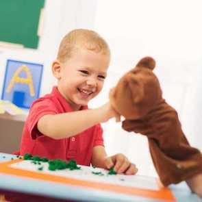 5 причин сводить ребёнка к психологу