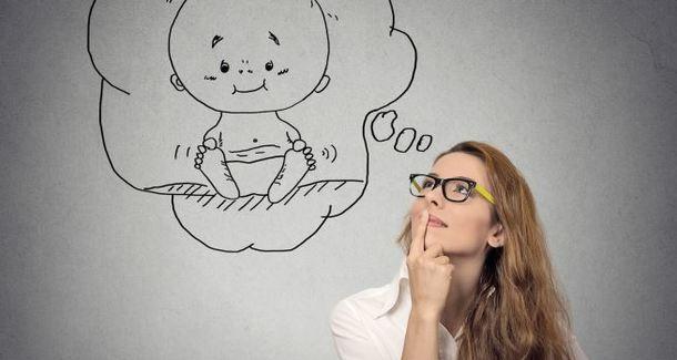 8 плохих причин рожать ребёнка