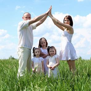 Депутаты обсудят отмену налога на имущество для многодетных семей