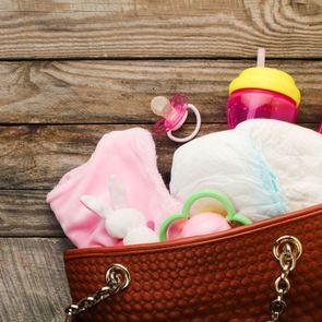Как купить малышу всё необходимое и не разориться