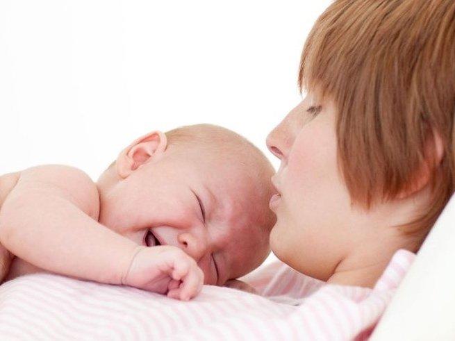 Как успокоить младенца